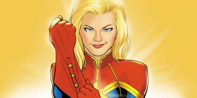 Captain Marvel (Hai-Online)