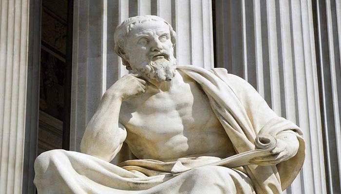 Mengenal Herodotus, Sang Bapak Sejarah Dunia