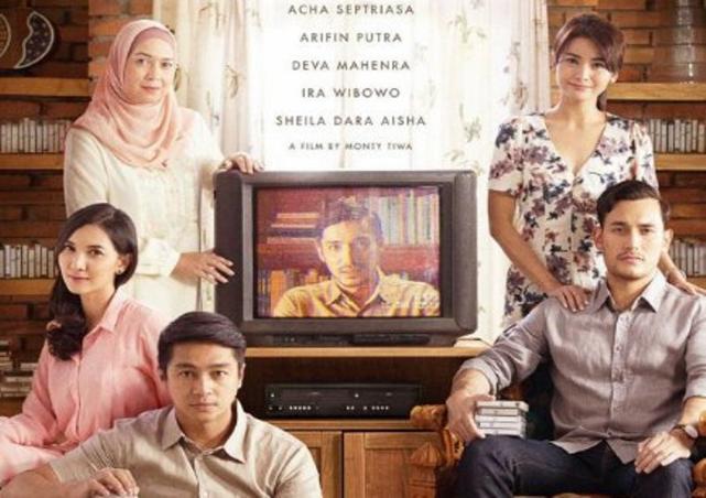 5 Rekomendasi Film untuk Nikmati Kebersamaan Lebaran Bareng Keluarga
