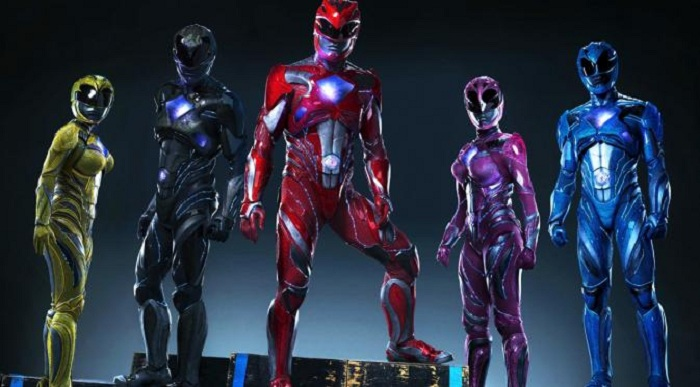 Ini Bocoran Cerita Power Rangers Versi Baru