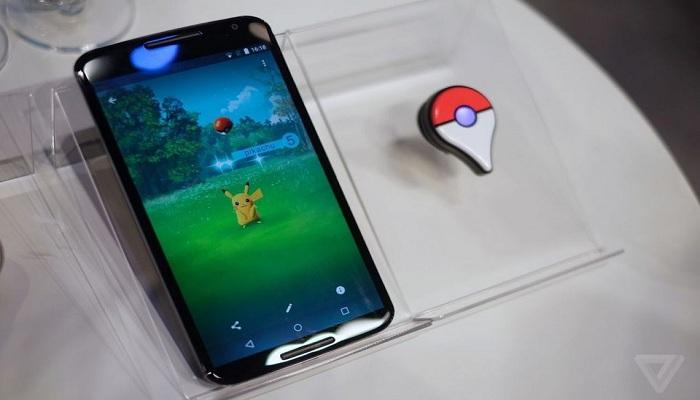Ini 5 Lokasi yang Paling Sering Ditemukan Pokemon