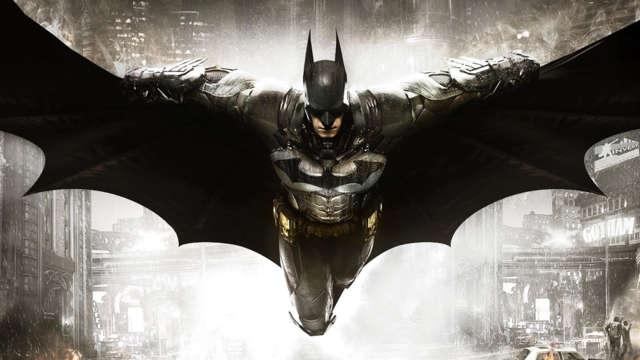 Batman (Planwallpaper)