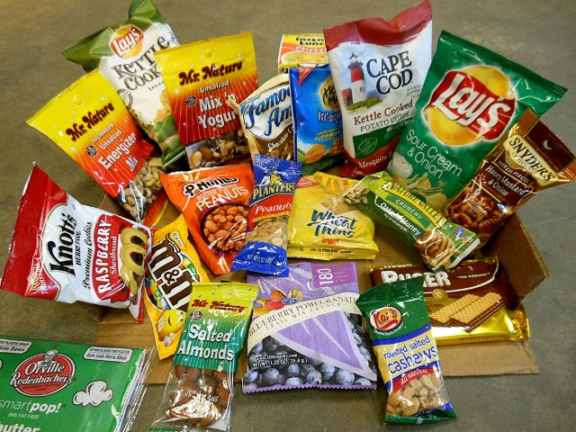 Camilan Snack (komunitas.bukalapak.com)