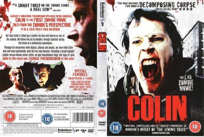 Colin (Covershut)