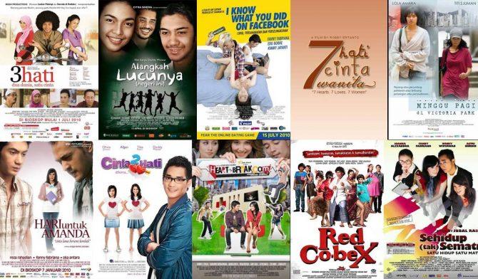 Film-film Indonesia (Okedisini)