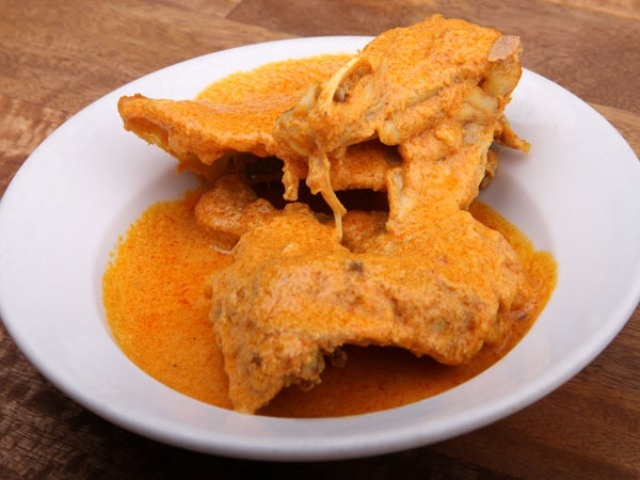 Gulai Ayam (www.restoransederhana.id)