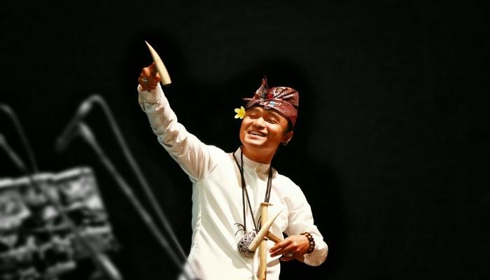Gus Teja, Harumkan Indonesia di Mata Dunia Lewat Musik Khas Bali