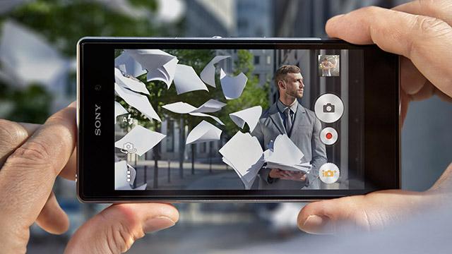 Ilustrasi rekam pakai smartphone (Smartmoviemaking)