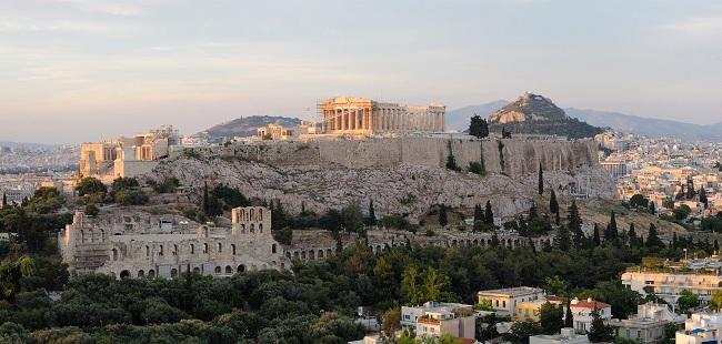 Kota Athena (Wikipedia)