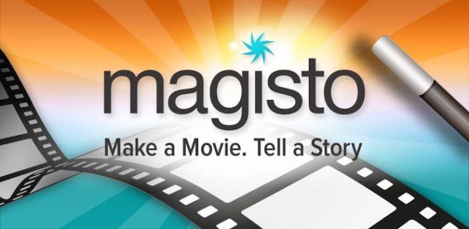 Magisto (Contentxlator)