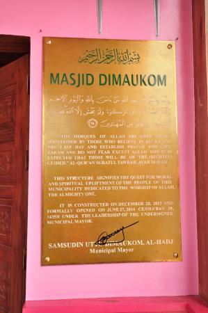 Masjid Dimaukom (www.tripadvisor.com)