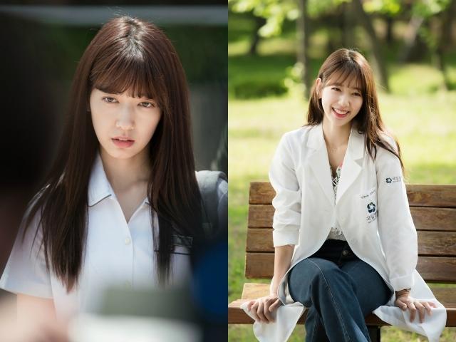 Park Shin Hye berperan sebagai Yoon Hye Jung (sbs.com)