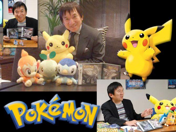 Satoshi Tajiri (Glogster)