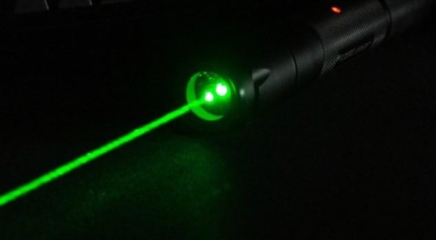 Sinar laser (Infonitas)