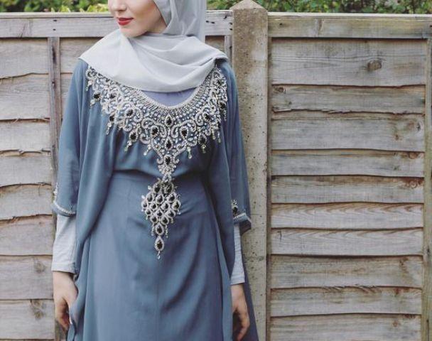 5 Kreasi Hijab Kekinian Agar Lebaran Kamu Jadi Lebih Kece