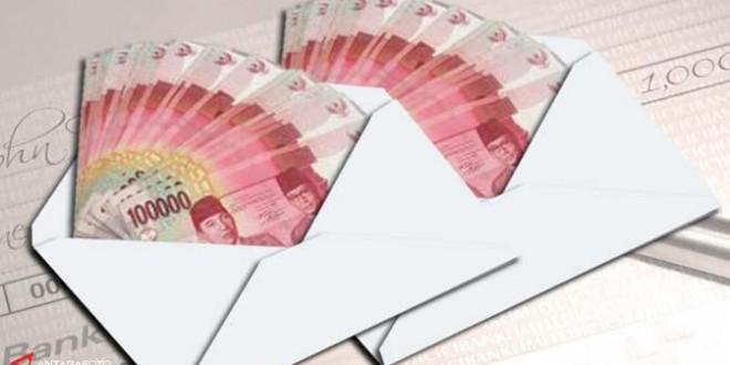 Tips Mudah Mengelola Uang THR Agar Tak Cepat Habis