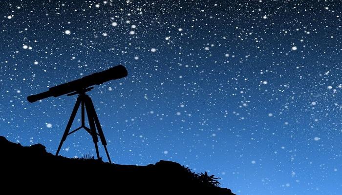 Ini Teleskop Tertua Dunia yang Menyorot Bintang Paling Terang