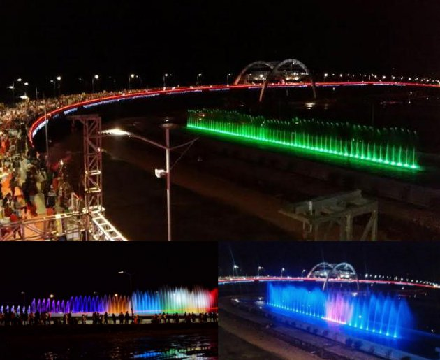 Jembatan Suroboyo (WowKeren)