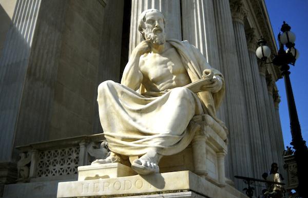 Herodotus (Amazine)