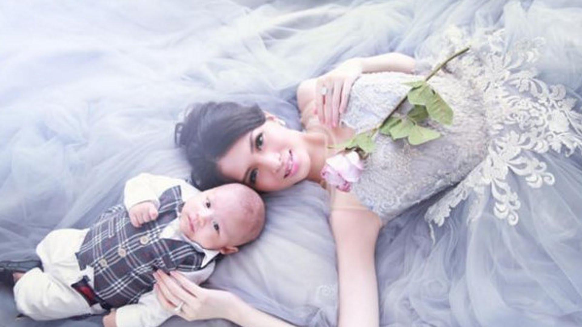 5 Mama Muda Seleb Indonesia, Inspirasi Ibu-ibu Masa Kini