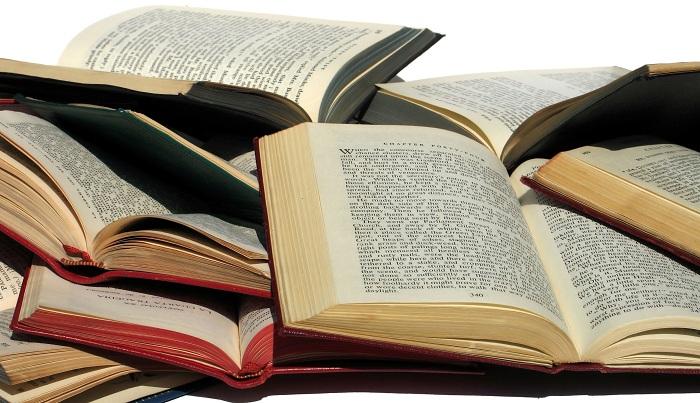 Tahukah Kamu Siapa Penulis Novel Pertama di Dunia?