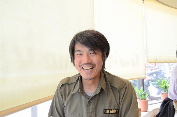 Takanobu Nishimoto (Rocketnews24)