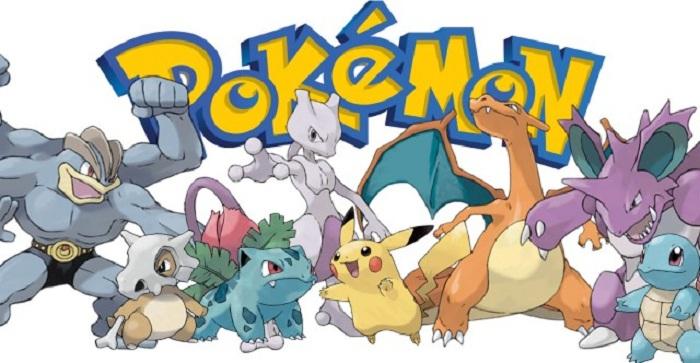 Perkembangan Game Pokemon dari Dulu Hingga Sekarang