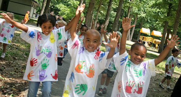 5 Aksi Bocah Berhati Emas Kepada Sesama, Inspiratif!