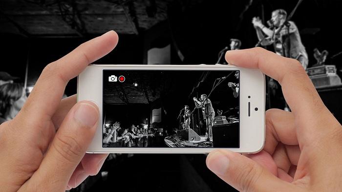 Mau Jadi Pembuat Film? Ini Tips-tips Bikin Film Pakai Kamera Smartphone