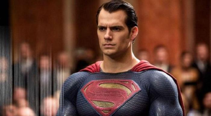 Terungkap Sosok Baru Superman di Film Justice League