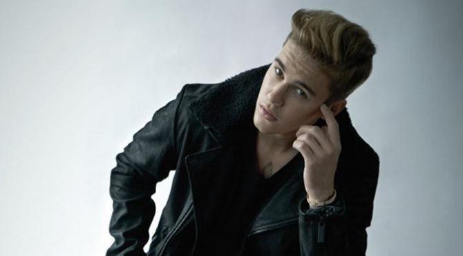 Justin Bieber (Liputan6)