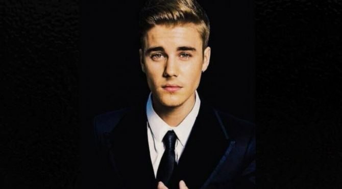 Justin Bieber (Pinterest)