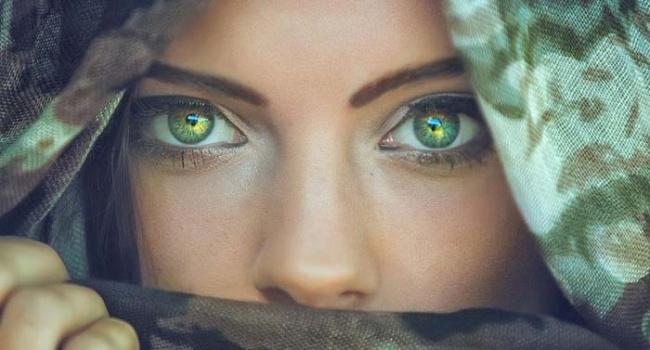Kita Bisa Tahu Kepribadianmu yang Asli dibalik Warna Matamu
