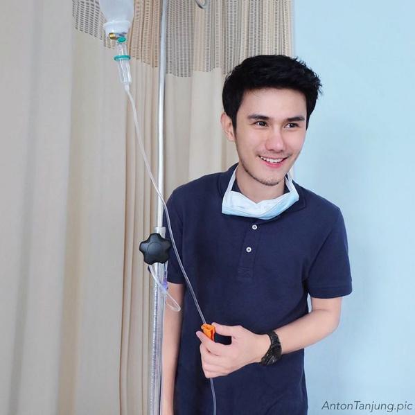 Anton Tanjung (Instagram)