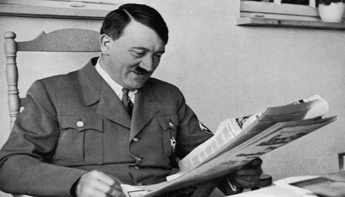 Sisi Baik Hitler di Balik Kekejamannya