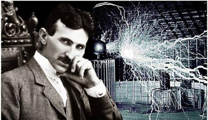Nikola Tesla (U-Report)