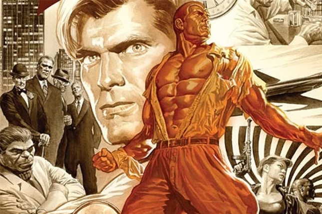 Doc Savage (Muvila)