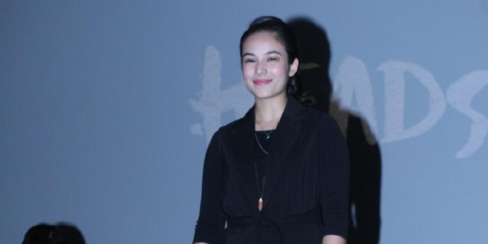 Bangga! Chelsea Islan Jadi Duta Japanese Film Festival