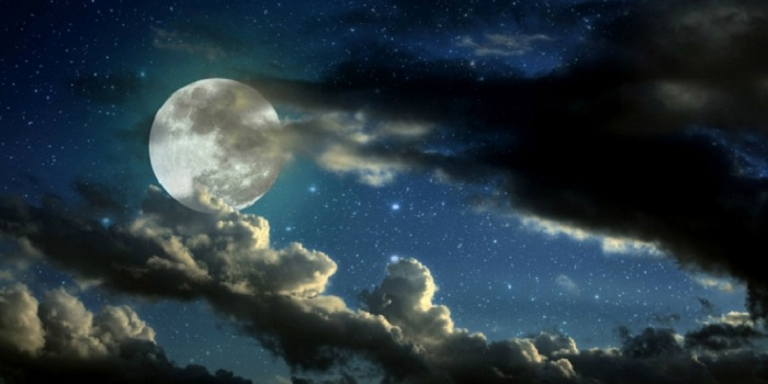 Begini Nasib Bumi Jika Bulan Tiba-tiba Lenyap