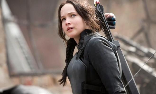 Katniss Everdeen (Popsugar)