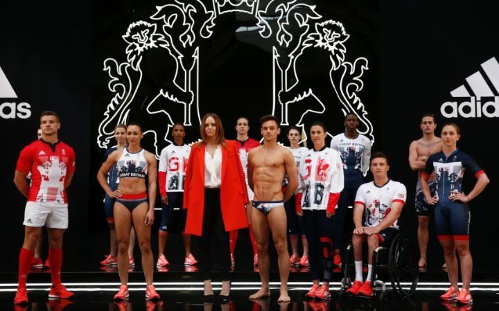 5 Atlet Super Ganteng di Olimpiade Rio 2016 Ini Bikin Para Wanita Enggan Berkedip!