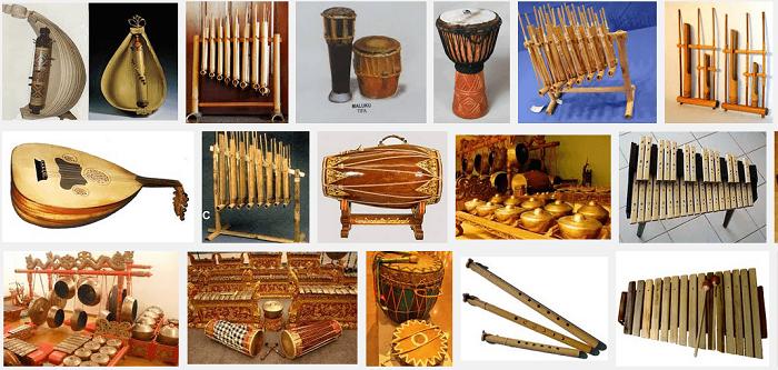 5 Alat Musik Tradisional Indonesia yang Dikenal Dunia