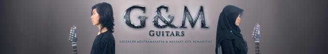 G&M Guitars (YouTube)