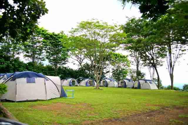 5 Tempat Camping untuk Muda-Mudi Jakarta