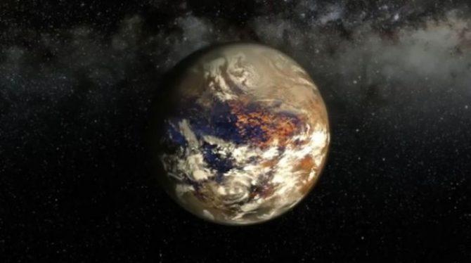 Bumi (Newsth)