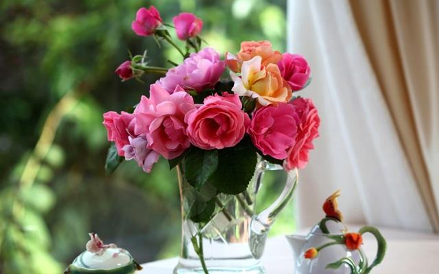 5 Trik Agar Bunga Mawar Pemberian Pacarmu Tetap Awet