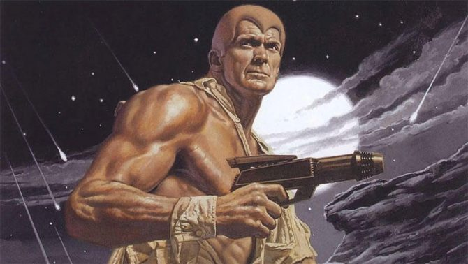 Doc Savage (Gamespot)