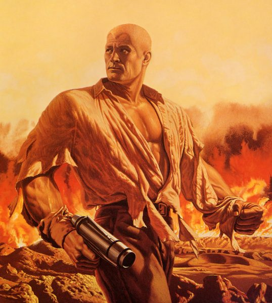 Doc Savage (Lesoir)