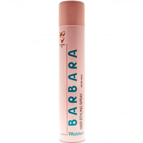 Hair Spray (www.alfaonline.com)