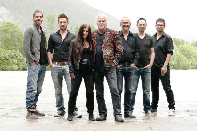 Herman Delago dan Tasha Band (Hetanews)